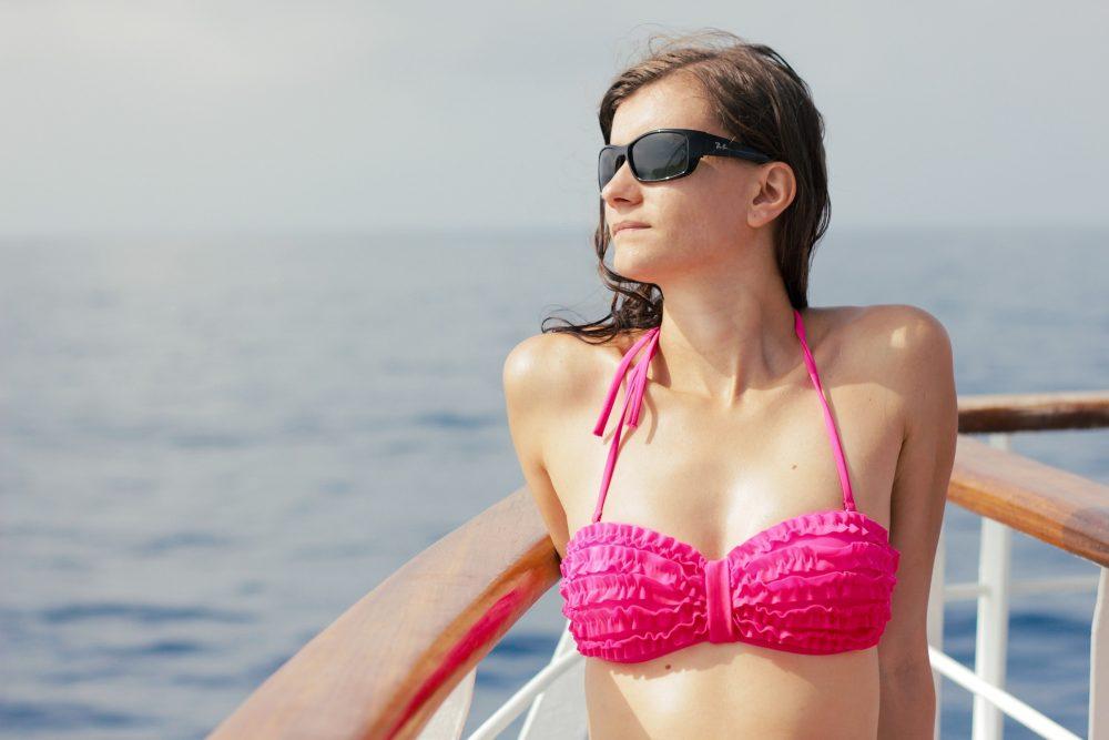 Welke bikini past bij mijn figuur?