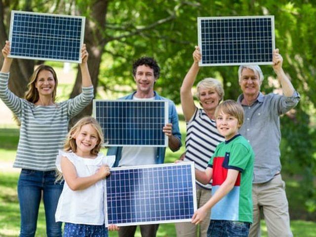 Besparen energierekening