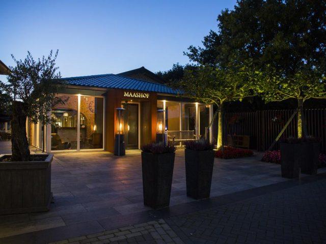 Hotel vlakbij Venlo