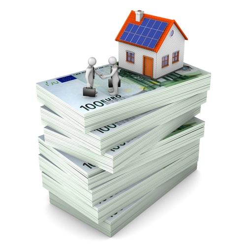 besparen energiekosten