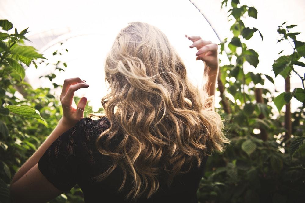 Je haar snel verlengen met hairextensions