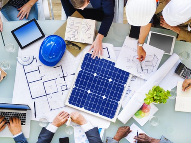 Zijn zonnepanelen onze toekomst?