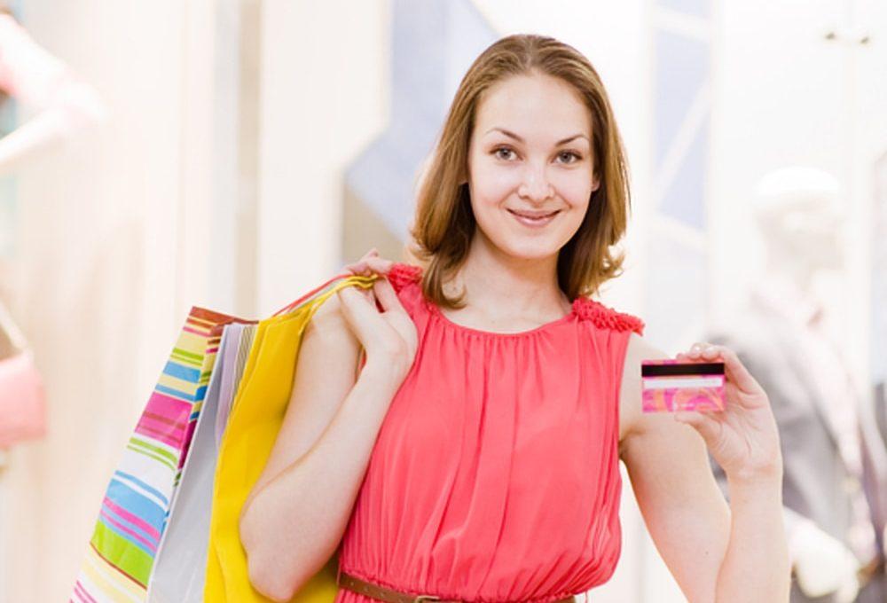 winkelen goed voor onze gezondheid
