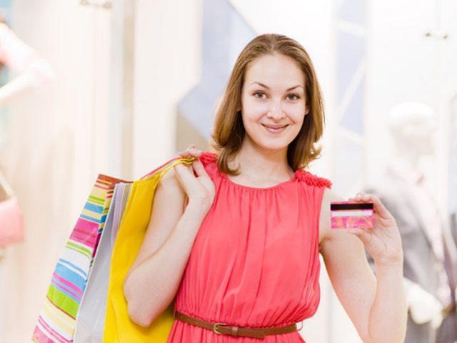 Goed nieuws: winkelen goed voor onze gezondheid!