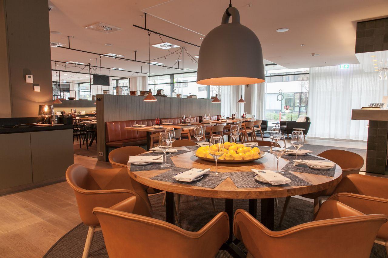 Zweedse restaurant amsterdam