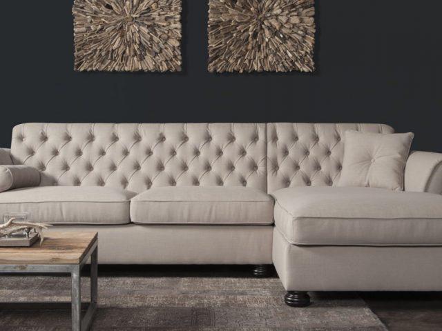Loungebanken kopen bij UrbanSofa.nl