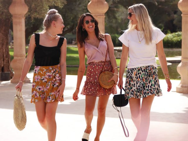 Must have kleding zomer 2019