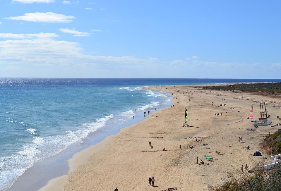 Kindvriendelijke vakantie op de Canarische Eilanden