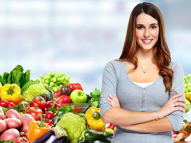 Hoe eet je gezond