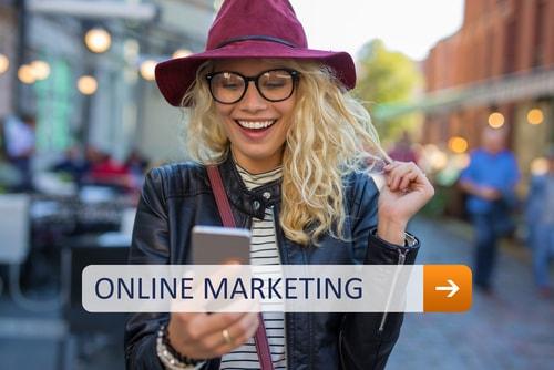 Niet investeren in online marketing