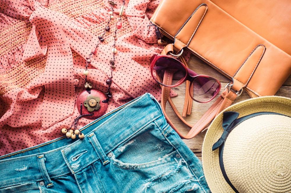 koffer kopen vakantie