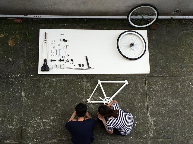 Deze fietsonderdelen verdienen extra aandacht