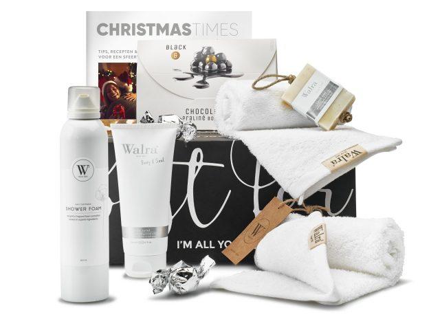 Kerstpakket voor vrouwen: zo geef jij het perfecte kerstcadeau dit jaar!