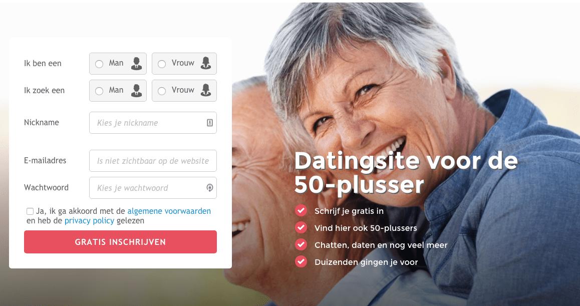 Kies een geschikte datingsite