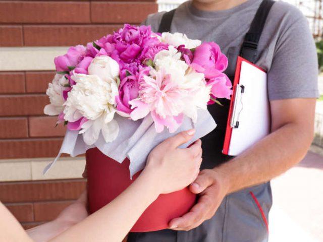 Online bloemen versturen