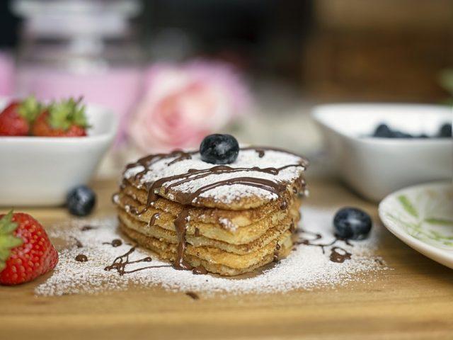 3 tips voor een romantisch ontbijt op bed
