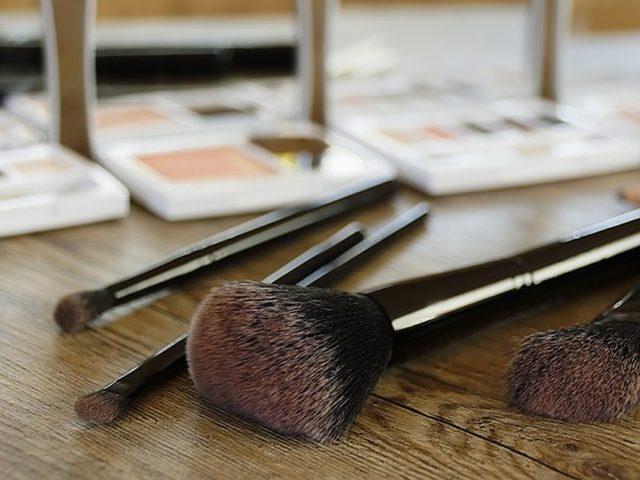 Biologische make-up: de voor- en nadelen