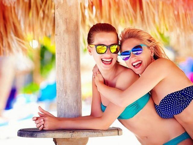 De beste vakantiebestemmingen voor met je vriendinnen