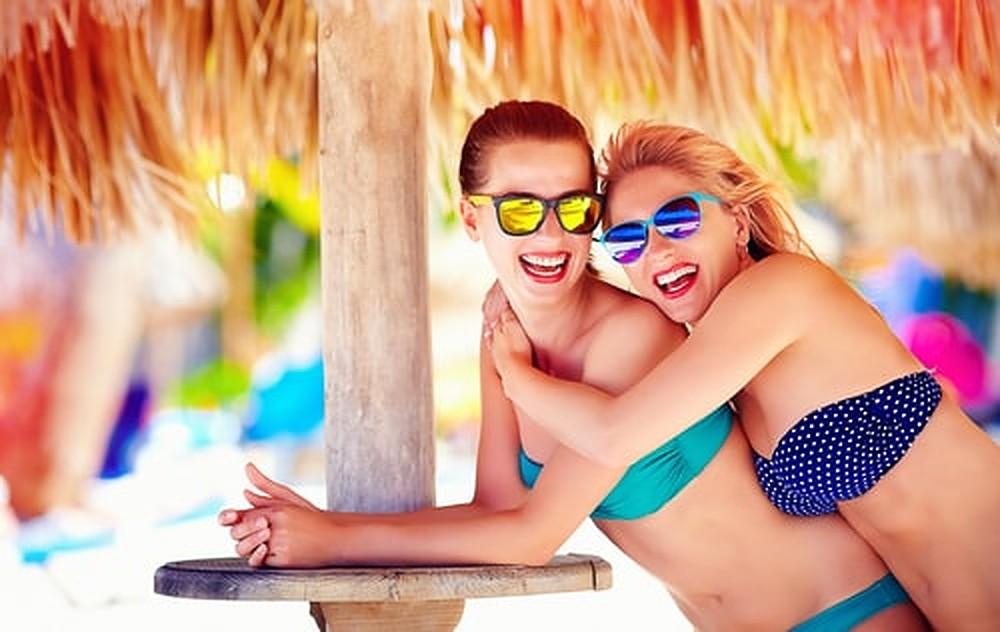 De beste vakantiebestemmingen voor met je vriendinnen!