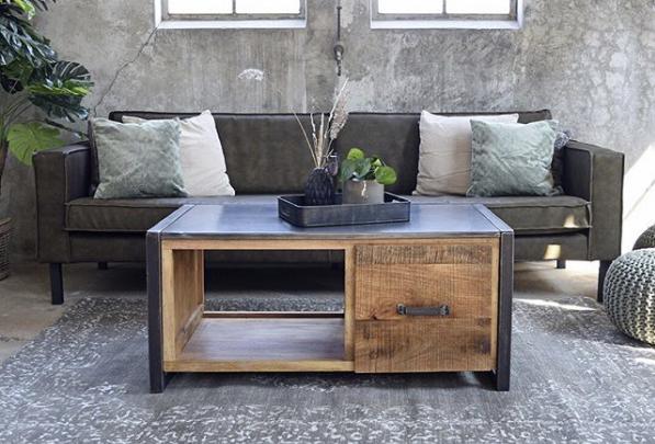 label 51 collectie meubels