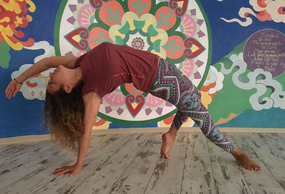 Top 3 duurzame yoga broeken