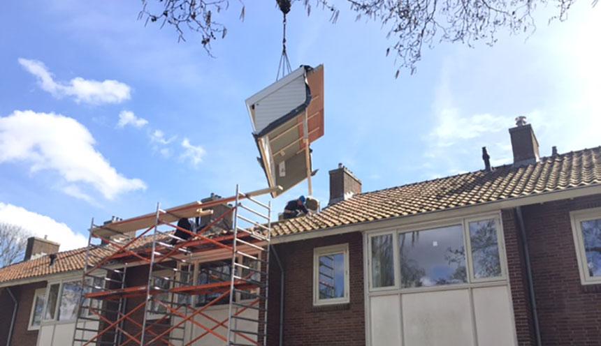 Wat zijn de dakopbouw kosten en waar moet je op letten?