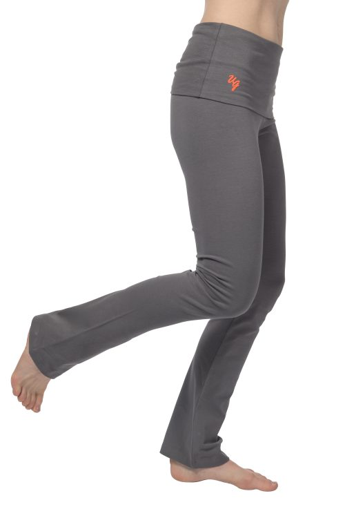 Yoga Broek Pranafied – Volcanic Glass