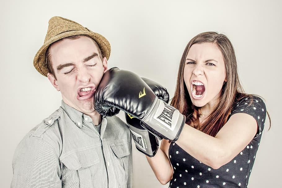 In conditie en jezelf verdedigen? Deze sporten zijn echte aanraders