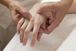 artrose hand