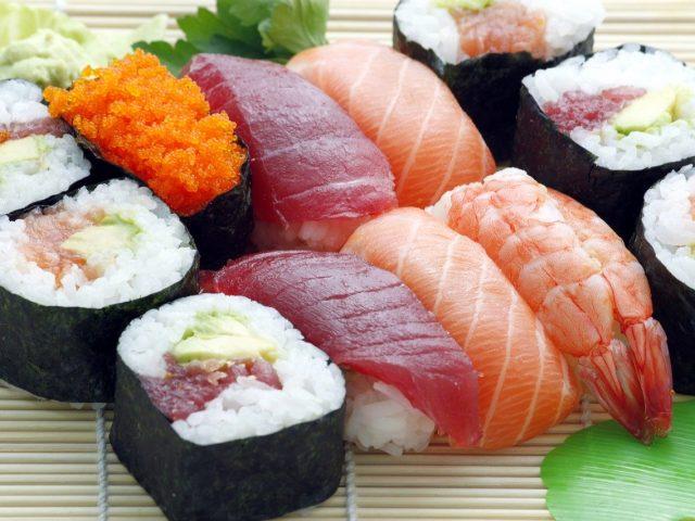 Sushi recept van een ex-sushi chef