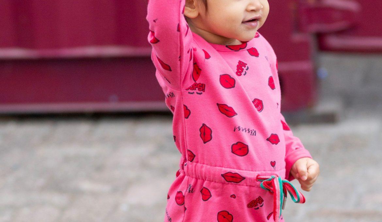Het hippe en vrolijke kinderkledingmerk Quapi