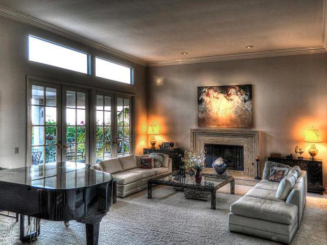 Kunst- allesbepalend voor de sfeer in huis