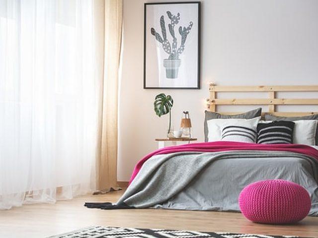 Laminaat kopen voor een slaapkamer
