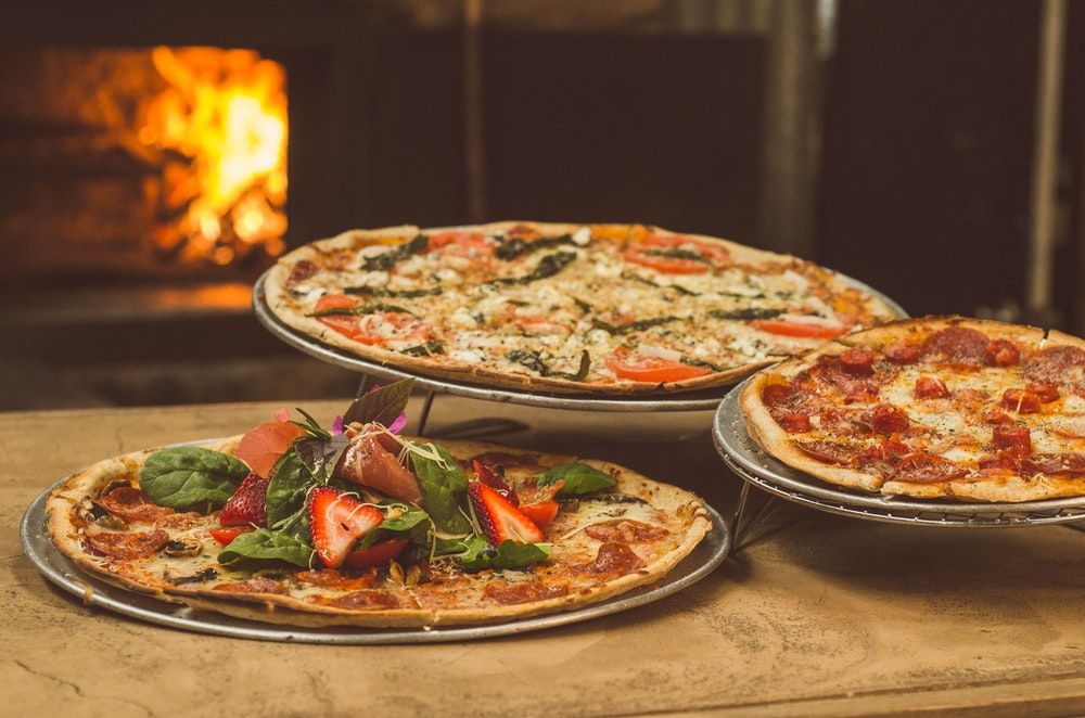 De voordelen van een professionele pizza oven