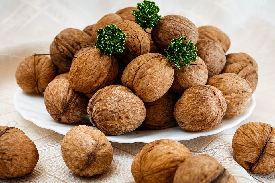 Wat zijn de voordelen van walnoten?