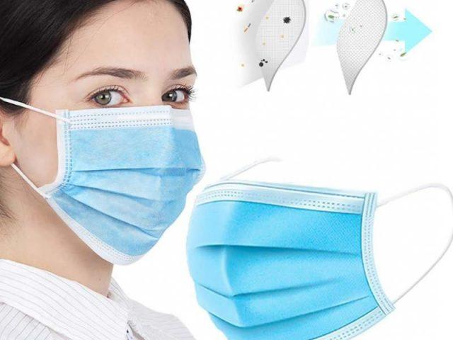Zorgen voor je gezondheid met het juiste mondkapje