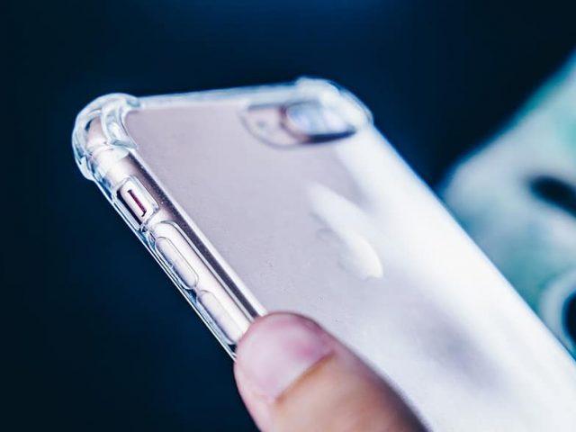Waarom je altijd een telefoonhoesje moet gebruiken