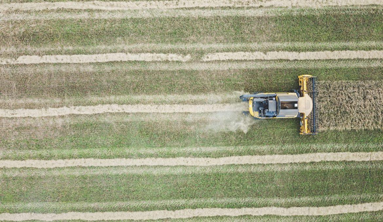 Die baan in de agrarische sector vinden