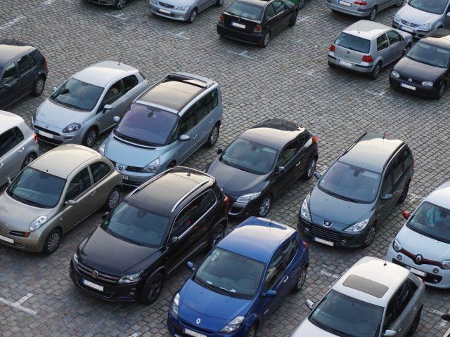 3 tips bij het vinden van een goed parkeerplekje in Groningen
