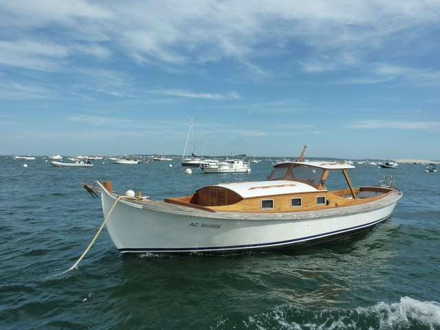 Waarom investeren in een boot een goed idee is!